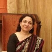 Ms. Charu Kapoor