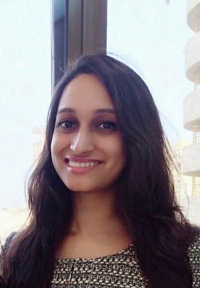Manasi Kashikar
