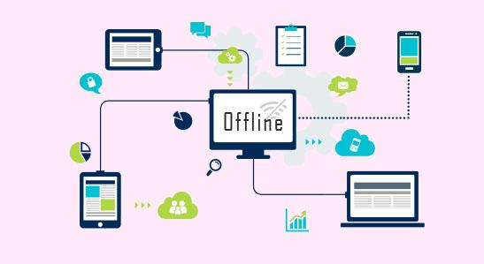 Truly Offline Capability