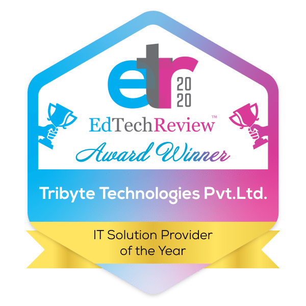 Tribyte Technologies Pvt.Ltd