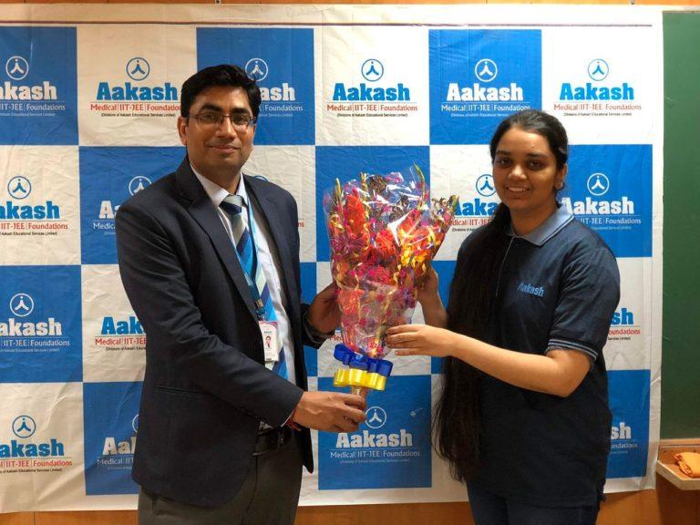 Aakash Institute – TestPrep Case Study