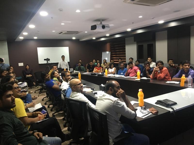 Make employee training and development engaging
