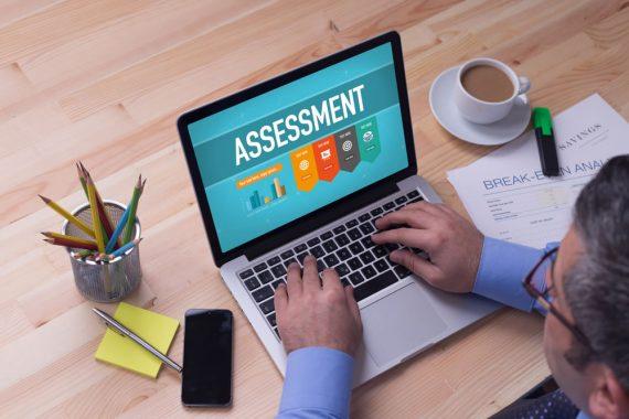 Assessment Engine
